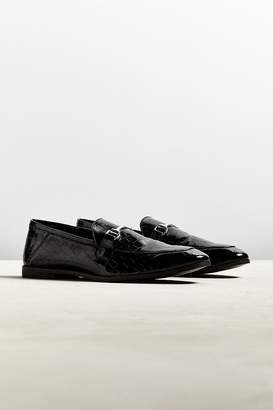 Urban Outfitters Lawrence Crocodile Loafer