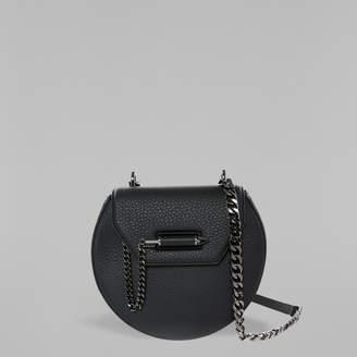Mackage WILMA-C leather shoulder bag