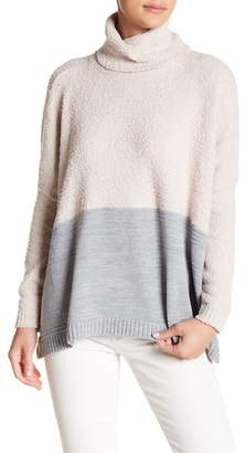 Absolutely Cotton Cozy Turtleneck Sweater