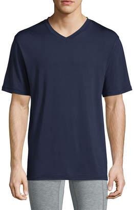Jockey Knit Pajama Top