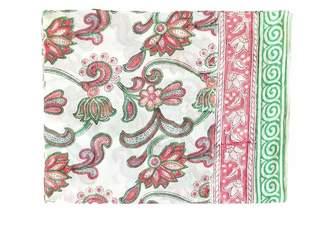 India Amory New - Pink Paisley Pareo