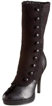 Funtasma by Pleaser Women's Splendor-130 Mid-Calf Boot