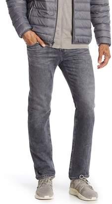 AG Jeans Matchbox Slim Straight Leg Jeans