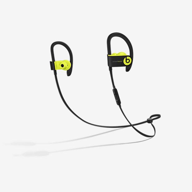 Powerbeats3 Wireless Beats by Dr. Dre Earphones