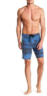 Tavik Solana Printed Boardshorts
