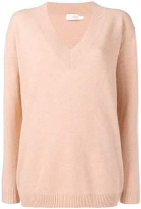 Zimmermann 100% cashmere pullover