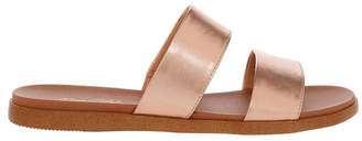Miss Shop Foxy Rose Gold Sandal