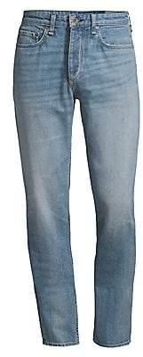 Rag & Bone Men's Fit 2 Slim-Fit Ames Jeans