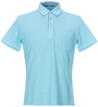 ANDREA FENZI Polo shirts - Item 12282857EF
