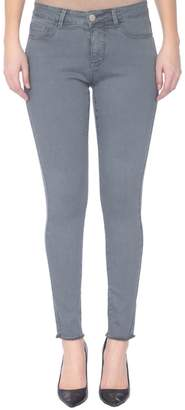 Lola Jeans Blair Mid-Rise Ankle Jeans