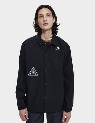 Converse Dr. Woo Coaches Jacket