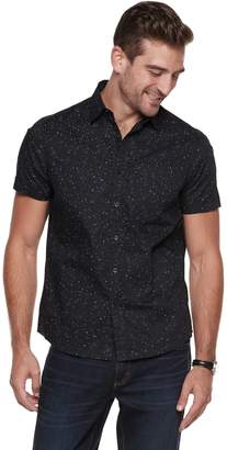 c521a62e Apt. 9 Men's Shortsleeve Shirts - ShopStyle
