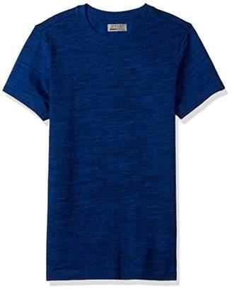 2xist Men's Spacedye Crew Neck T-Shirt