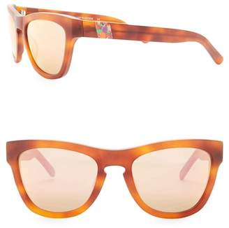 Westward Leaning Pioneer Oversized Sunglasses