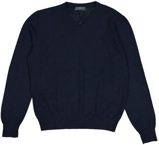 Hobbs Navy Cashmere Knitwear for Women