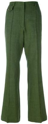 Golden Goose flared trousers