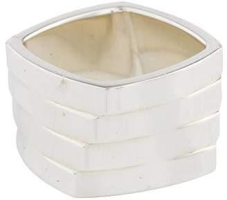 Tiffany & Co. Torque Step Ring