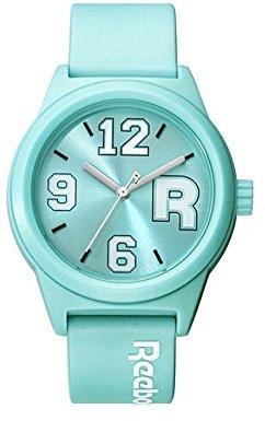 Reebok (リーボック) - リーボックWatch rc-crv-l2-pkpk-kwクラシックR – Varsity。クリスタルブルー/ Crispホワイトダイヤル。PU