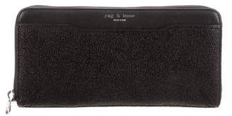 Rag & Bone Crosby Continental Wallet