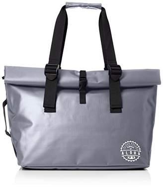 Callaway (キャロウェイ) - [キャロウェイアパレル] トートバッグ 耐水 (PVC コーティング) [ 241-8181500 / Tote Bag ] バッグ ゴルフ &ltユニセックス] 020_グレー
