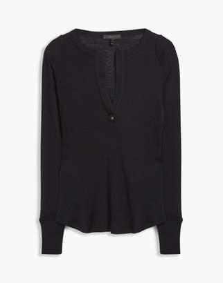 Belstaff Marella Shirt Black