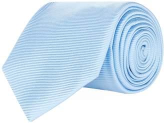 Turnbull & Asser Woven Silk Tie