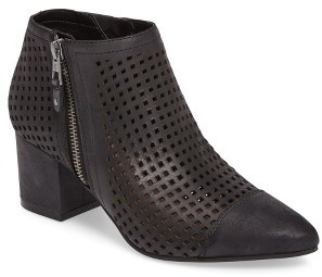 Women's Lucky Brand Jakelyn Pointy Toe Bootie $138.95 thestylecure.com