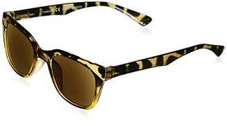 Peepers Off The 1.50 Wayfarer Charts Reading Retro Sunglasses