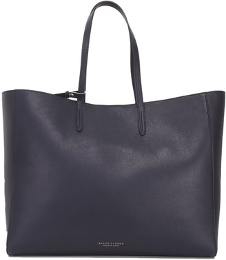 Ralph Lauren Dark Blue Tote Bag
