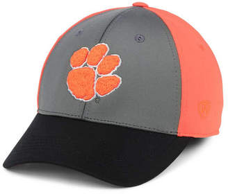 Top of the World Clemson Tigers Division Stretch Cap
