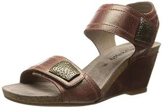 3bc8421c5cd Mephisto Dress Women's Sandals - ShopStyle