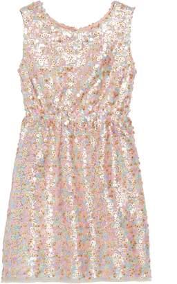 Peek Zoe Sequin Dress