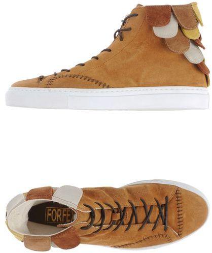 Forfex High-top sneaker