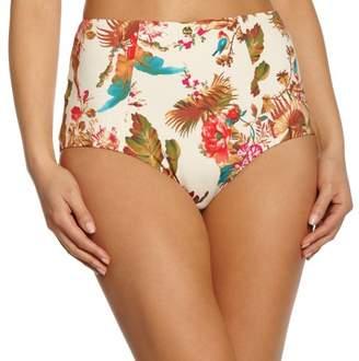 Gossard Birds of Paradise Women's Swim Shorts