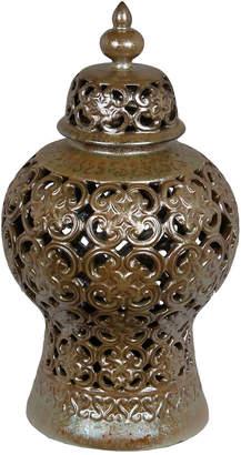 Privilege Large Ceramic Vase