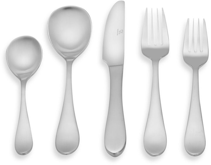 Cambridge® Silversmiths Meridian/Glacier Flatware