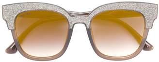 Jimmy Choo Eyewear Mayela sunglasses