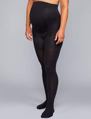 Spanx Mama Opaque Maternity Tights