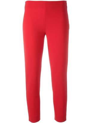 Moschino cropped trousers