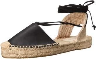 Soludos Women's Platform Gladiator Sandal