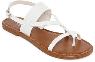 Arizona Womens Strap Sandals