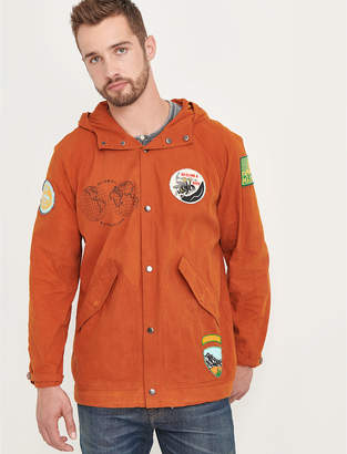 Lucky Brand EXPEDITION JACKET