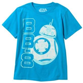 JEM BB-8 Graphic Tee (Big Boys)
