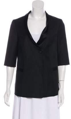 Jenni Kayne Wool Casual Jacket