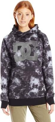 DC Junior's Allstar Pullover Fleece