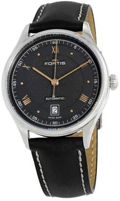 Fortis Men's 902.20.21 L.01 19Fortis Analog Display Automatic Self Wind Watch