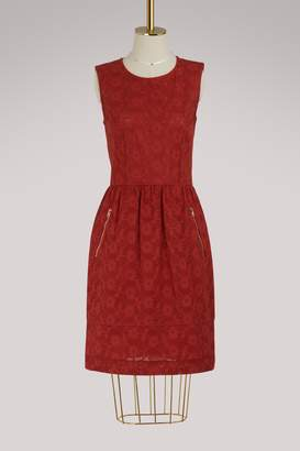 Vanessa Bruno Iden cotton dress