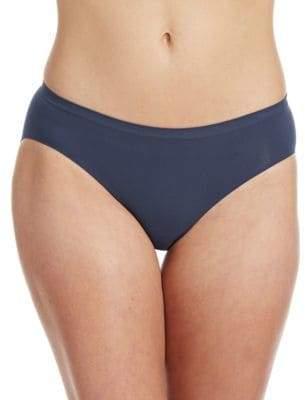 Jockey Microfibre Seam Free Air Bikini Panty