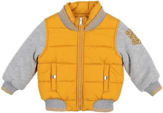 Gucci Synthetic Down Jackets - Item 41636888UF