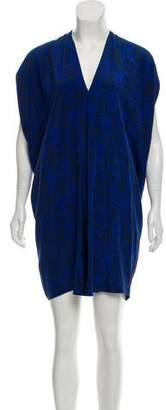 Vince Oversize Silk Dress w/ Tags